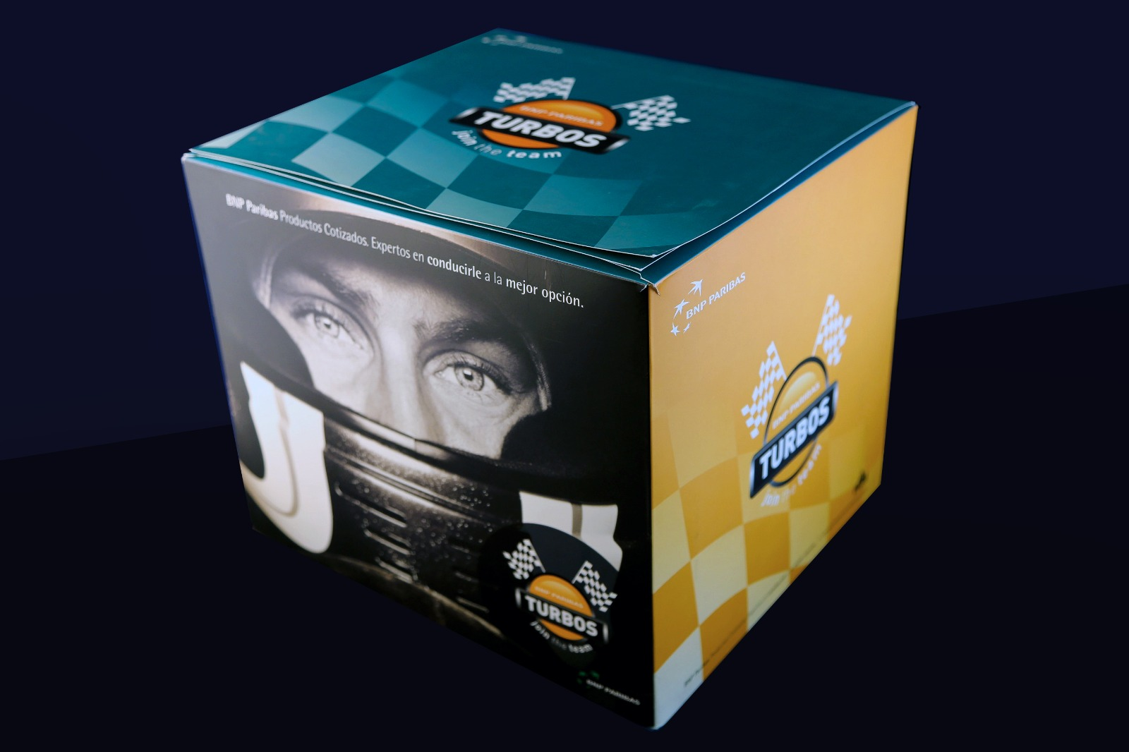 caja personalizada para regalo